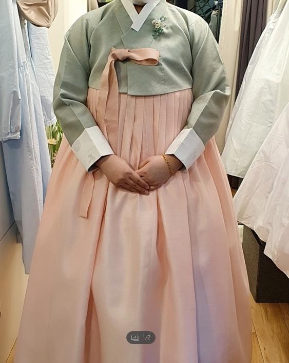 아주버님 결혼식 의상 뭘 입을지 고민된다면 그냥 한복 대여를 하시는게 좋을거 같아요